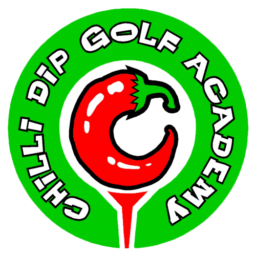 Golf Lessons Bolton Logo