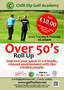 Over 50's Roll-up poster v1