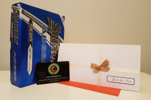 Christmas Golf Lesson Package