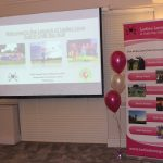 Ready for the Ladies Love Golf Presentation