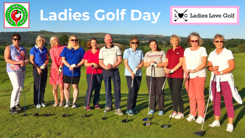 Ladies Love Golf Day