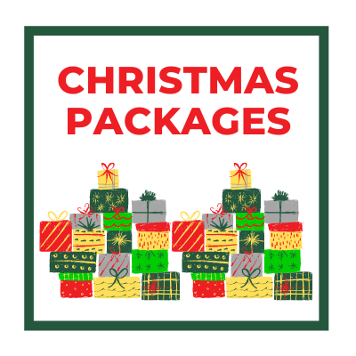Christmas Golf Lesson Packages